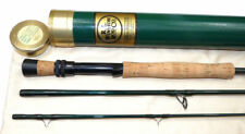 R. L. Winston 9ft 8 weight 3 piece Fly Rod with Winston Tube
