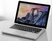 "Apple MacBook Pro 13.3"" Laptop - i7 08 GB 750HDD MD102LLA (Mid, 2012)"