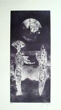 Jonczyk Leon : Aquatinta 1985