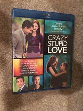 Crazy Stupid Love Bluray 1 Disc Set ( No Digital HD)