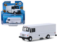 2019 Mail Delivery Vehicle White 1:64 Diecast Model - Greenlight 30097*