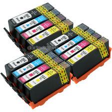 12 PK New GEN 564XL Chip Ink Cartridge For HP 564 XL Officejet 4620 4622 Printer