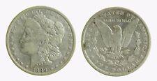 pcc2038_12)  U.S.A. - Dollaro 1888  O - Morgan   AG