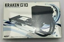 NZXT Kraken G10 GPU Cooler Bracket Black, RL-KRG10-B1