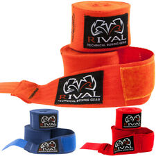 """Rival Boxing 200"""" Mexican Style Boxing and MMA Handwraps"""
