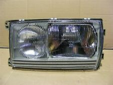 Mercedes 1238202959/2559 Headlight - Left (W/ Vacuum) (New, After M.) | W123