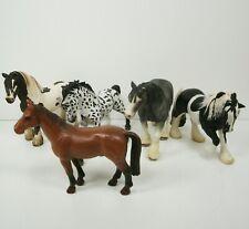 Schleich Horses Lot