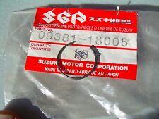 09381-18005 NOS Genuine Suzuki piston pin clip Bandit Katana Hayabusa GSX-R750