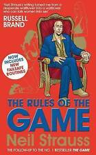 The Rules of the Game, Strauss, Neil Paperback Book