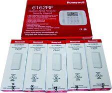 Honeywell 6162RF Keypad w/ 5881ENH Receiver & 5 5816WMWH Transmitters