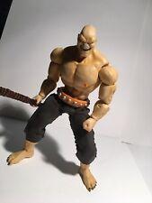 mezco one:12 Mutant Leader 1/12 100% Authentic