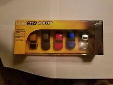 Jada Dub City 5 Deep Datsun 510, GTR R32, GTR R33, GTR R34, Infinity G35