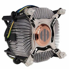 **NEW** Intel D60188-001 Socket LGA775 Copper Core CPU Heat Sink and Fan