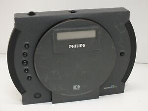 Philips CDF-100 CD Photo Player / Apple Mac Power CD - Unable To Test - Oddity