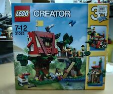 Lego Creator Treehouse Adventures 31053 NEW