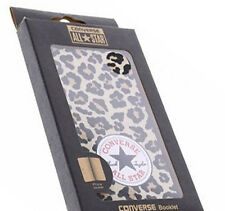 Converse Canvas Booklet Wallet for iphone 6 (Leopard)