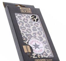 Converse Canvas Booklet Wallet for iphone 6 Plus (Leopard)
