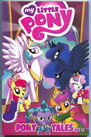 My Little Pony Pony Tales 2 TPB GN IDW 2014 NM