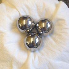 3 Pinball Machine Premium Balls