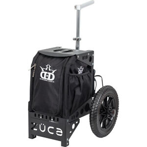 **NEW** Dynamic Discs Zuca Compact Cart  **CHOOSE COLOR**