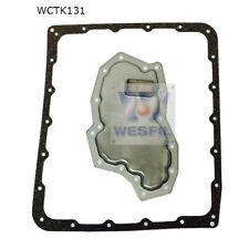 WESFIL Transmission Filter FOR Nissan PATROL 2001-2012 RE5R05A WCTK131