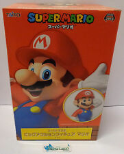 Nuovo New ORIGINAL Action Figure Nintendo Go Jamma TAITO 30 cm. SUPER MARIO BROS