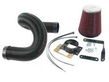 K & N 57I SERIES HIGH FLOW AIR INTAKE INDUCTION KIT MAZDA MX-5 1.6 1990-1998 NA