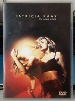 PATRICIA KAAS - Ce Sera Nous - DVD - 2000 Sony
