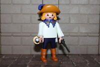 """Playmobil  MUSKETIER  """" D´ Artagnan , Porthos , Aramis , Athos """"    # 2"""