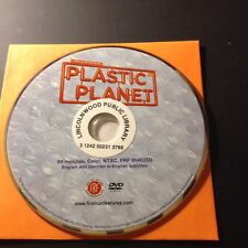 Plastic Planet Werner Boote DVD VGC