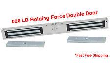 620LB Electric Lock Magnetic Access Control DOUBLE DOOR Magnet