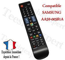 Universelle AA59-00581A TV Telecommande Controleur Remote Pr Samsung LED LCD TV