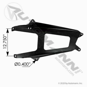 DRIVER LEFT FRONT BUMPER SUPPORT FREIGHTLINER 02-11 COLUMBIA