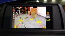 BMW F20 Camera Interface WITH Camera SET W/Parking Guidelines,PDC