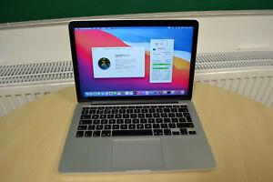 """MacBook Pro Retina 13"""" Early-2015 i5-5257U 8GB RAM 250GB SSD"""