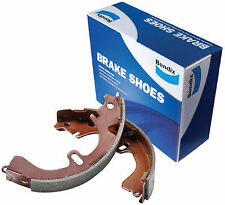 Bendix Car and Truck Brake Shoes