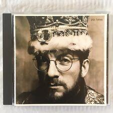 "CD Elvis Costello ""King Of America"" RARE 1986 Euro Import F-Beat"