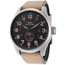 Glycine Men's 3952.199AT.LB33 KMU Automatic 48mm Stainless Steel - GL0132