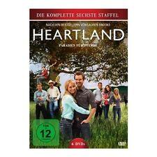 Heartland - Paradies für Pferde - Staffel 6 Staffel 6, CDN 2012, FSK ab 12, 6 ..