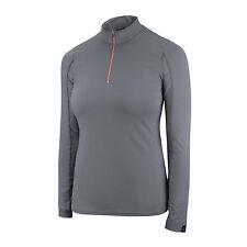 Irideon CoolDown IceFil Long Sleeve Jersey-XL-Dove Grey