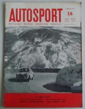 March Autosport Weekly Magazines in English