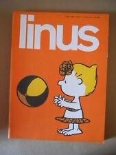 LINUS n°52 1969  B.C. di Johnny Hart   [G425] BUONO