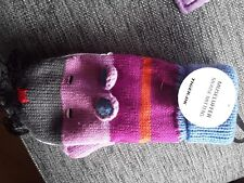 Tiger .DK MOUSE MITTENS,NEW W TAGS.