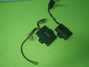 YAMAHA TZR250 TZR 250 3MA 3MA-10 cdi ecu p.v. controler control boxes