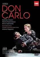 Rolando Villazon - don carlo - DVD Live From el Nuevo DVD