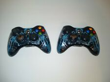 Halo 4 Limited Edition 2 Wireless Controllers(Microsoft Xbox 360) OEM