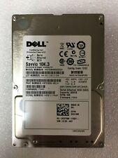 "Dell 300GB 10K SAS 6Gb/s 2.5"" HDD Seagate 10K.3 ST9300603SS"