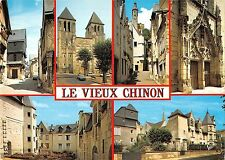 BR52410 la carrefour du grand carroi Chinon     France
