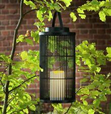 Black Garden lighting Outdoor Lantern Light Skandi - Black New