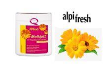 Alpi Fresh Cream with Calendula Extract, Vitamin E Moisturizes Regenerates Skin